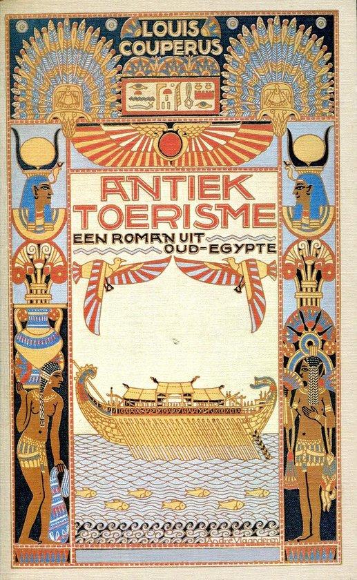 Antiek toerisme. roman uit oud-egyp - Louis Couperus pdf epub