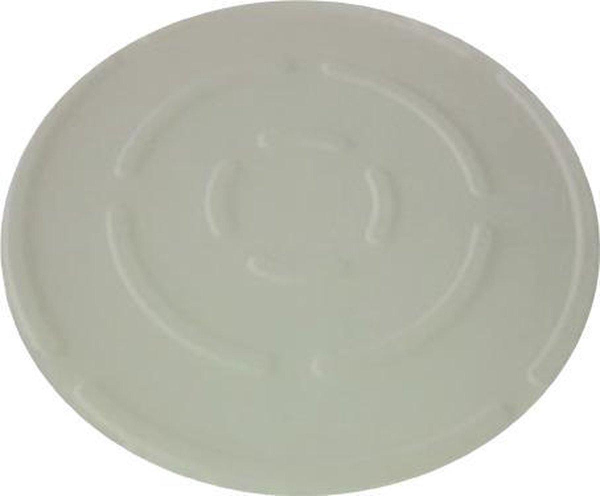"""Pizzasteen voor 14"""" Kamado (21 cm)"""