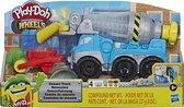 Play-Doh Cementwagen - Klei Speelset