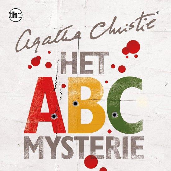 Het ABC Mysterie - Agatha Christie |