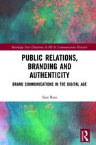Public Relations, Branding and Authenticity