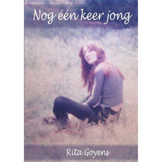Nog één keer jong - Rita Goyens |