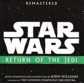 Star Wars: The Return of The Jedi