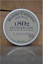 Body butter Le Chatelard 1802