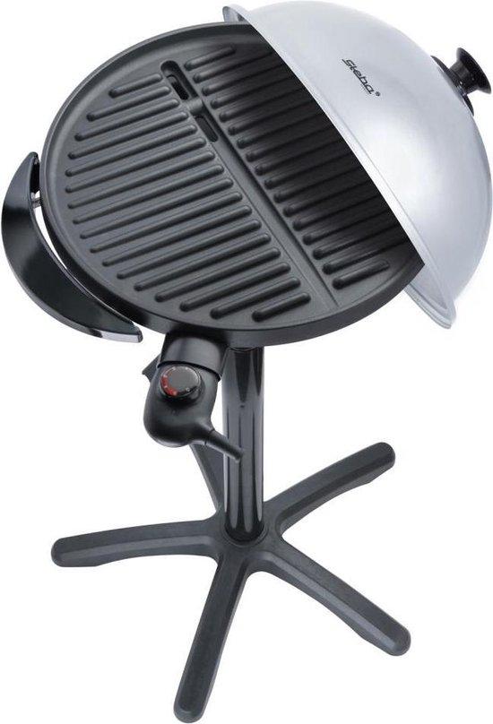 Steba VG250 Elektrische Barbecue