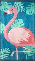 Hawaii Vlag Flamingo 150x90cm