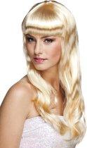 Pruik Chique - Blond