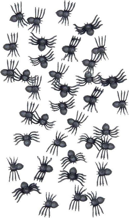 Nep Spinnen 2cm 70st