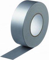 Permafix ducttape universeel grijs  48mm x 50mtr  (1  rol)