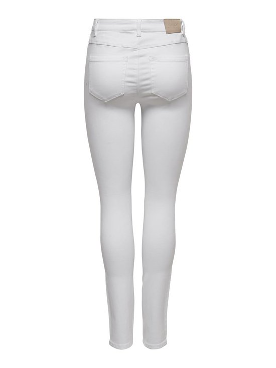 ONLY Dames Jeans ONLROYAL LIFE HW SK Skinny fit W28 X L32
