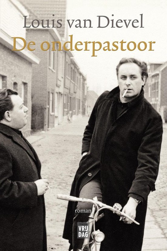 De onderpastoor - Louis van Dievel | Fthsonline.com