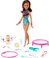 Barbie Dreamhouse Adventures Turner Teresa (29 cm) - Barbiepop