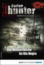 Dorian Hunter 39 - Horror-Serie
