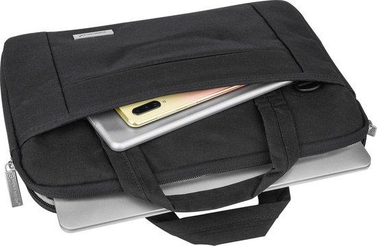 Tassen   Universeel 11 inch Laptoptas Smooth