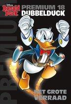 Donald Duck Premium Pocket 18 - Dubbelduck Het grote verraad