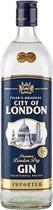 Tyler's Original City of London Gin