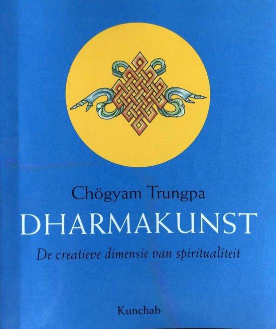 Dharmakunst - T. Chogyam |