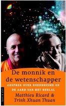 De Monnik En De Wetenschapper In Gesprek Over Boeddhisme En De Aard Van Het Heelal