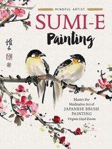 Sumi-e Painting: Master the meditative art of Japanese brush painting