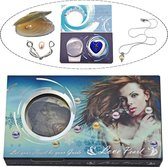Zoetwater parelketting Wensparel Fashion Lady - Giftbox