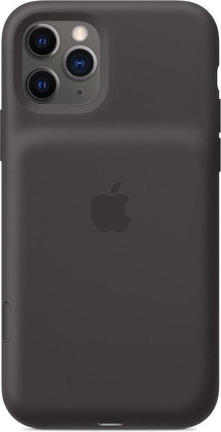 Apple iPhone 11 Pro Smart Battery Case met Wireless Charging - Zwart