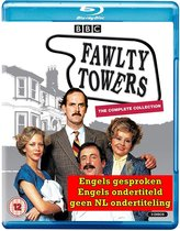 Fawlty Towers - The Complete Collection [2019][Blu-ray] [Region Free]
