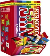 Tony's Chocolonely Tiny Tony's Mix - 100 stuks