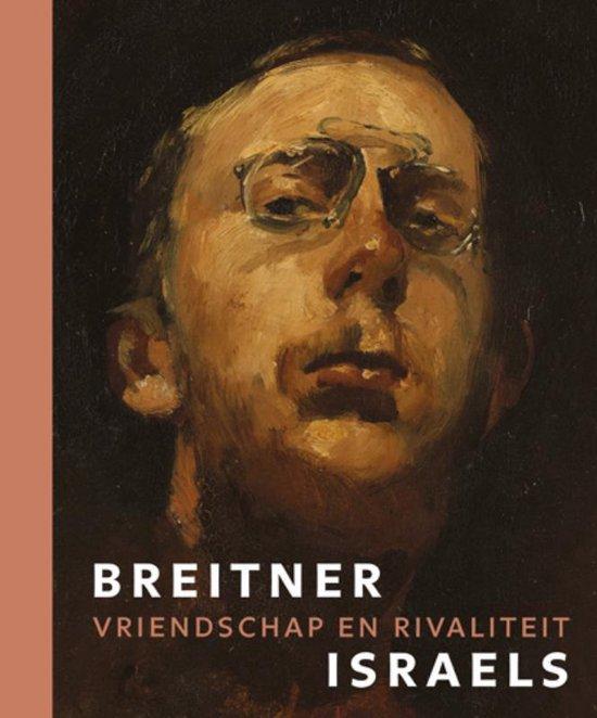 Breitner en Israels - Frouke van Dijke |