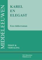Vertaalde tekstuitgaven 1 -   Karel en Elegast
