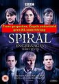 Spiral (Engrenages) Series 7 [2019] [DVD]