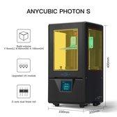 Anycubic Photon S - DLP 3D printer