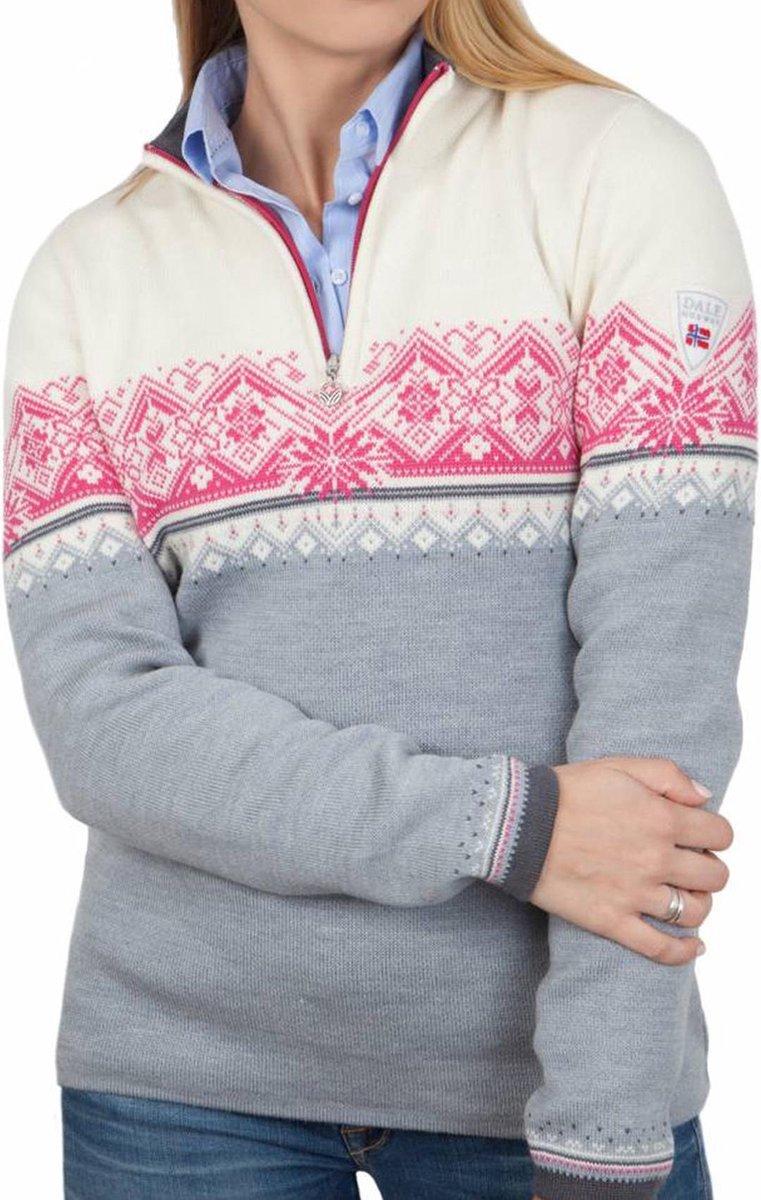 Dale of Norway Norge Sweater Wollen trui Heren | Gratis