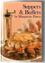 SUPPERS & BUFFETS BY MARGUERITE PATTEN