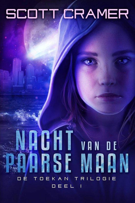 Nacht van de Paarse Maan - Scott Cramer |
