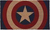 Captain America - Deurmat