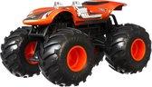 Hot Wheels Monster Trucks 1:24 Schaal DieCast - Twin Mill
