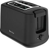 -Moulinex Principio Select Black LT164N10 - Broodrooster-aanbieding