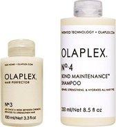 Olaplex No.4 + No.3