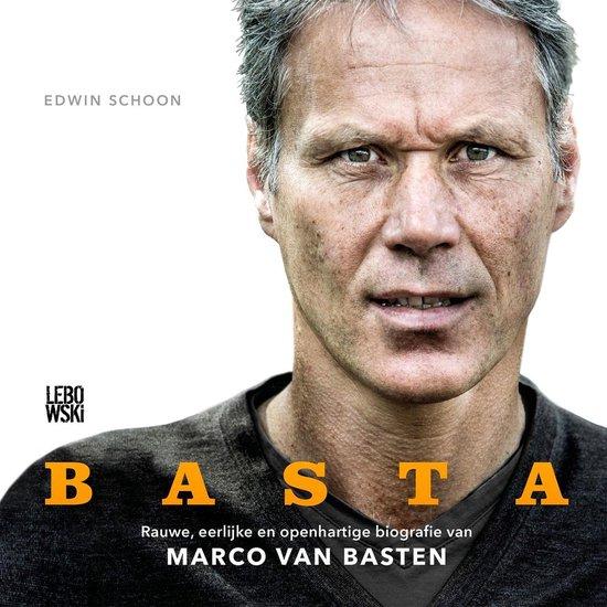 BASTA - Edwin Schoon |