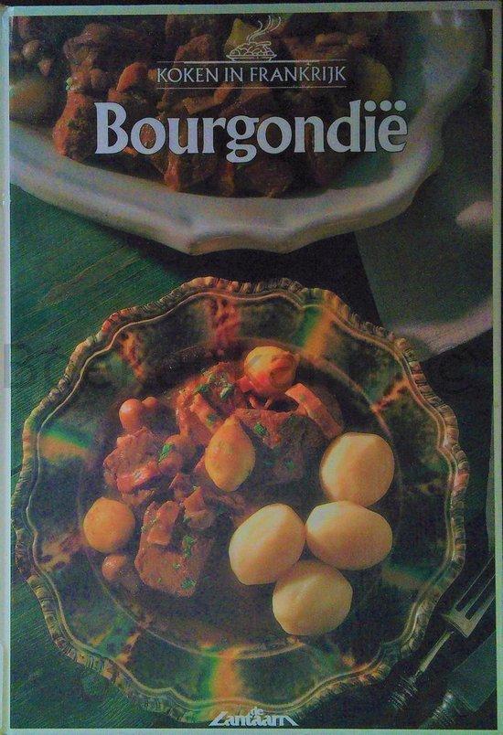 KOKEN IN FRANKRIJK. BOURGONDIE - Rene Emin pdf epub