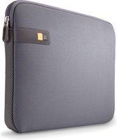 Case Logic LAPS113 - Laptop & MacBook Sleeve - 13.3 inch / Grijs