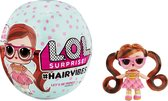 L.O.L. Surprise bal #Hairvibes - Tots Series A - Minipop