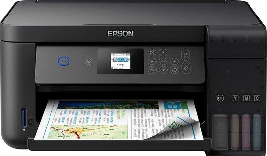 Epson EcoTank ET-2751 - All-in-One Printer