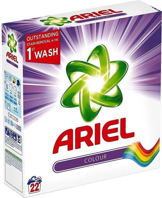 Ariel Color waspoeder 1.43 kg
