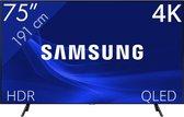 Samsung QE75Q70R - 4K QLED TV
