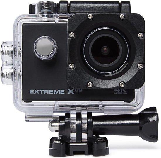 Vizu Extreme X6S - Actioncam