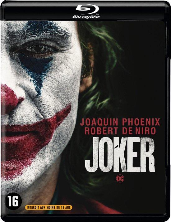 Afbeelding van Joker (Blu-ray)