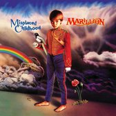 Misplaced Childhood (LP)