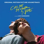 Call Me By Your Name (Coloured Vinyl) (2LP)