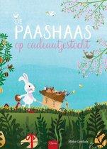 Prentenboek De paashaas op